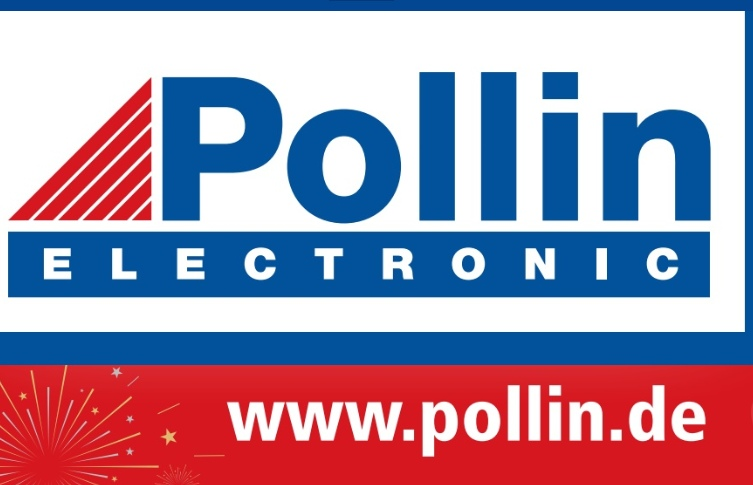 Pollin BLACK-Week Angebote 24.11.2020 | Newsletter Pollin Elektronik