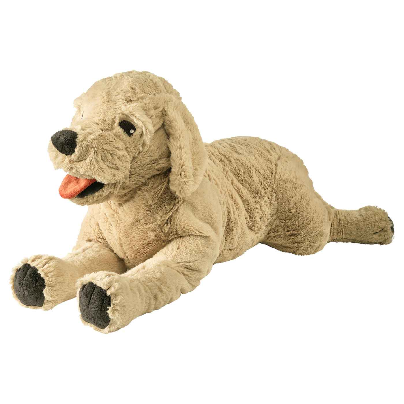 IKEA Stofftier Produkt-Golden-Retriever